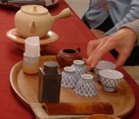 煎茶雅遊の会