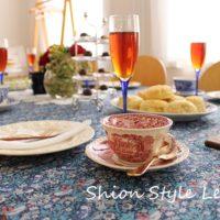 紅茶の会 イギリス南西部カントリーサイドの旅2017