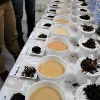 紅茶の会 ミルクティーを楽しもう!