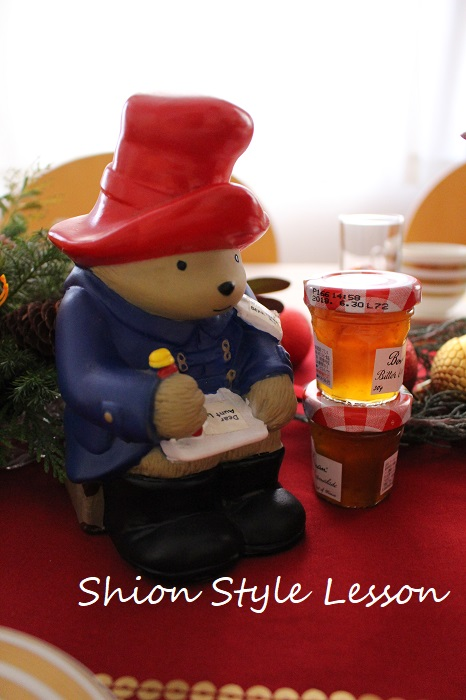 紅茶の会 クリスマスティーパーティー2017