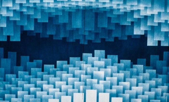 大田耕治藍染展―AIZOME 藍が奏でる世界―