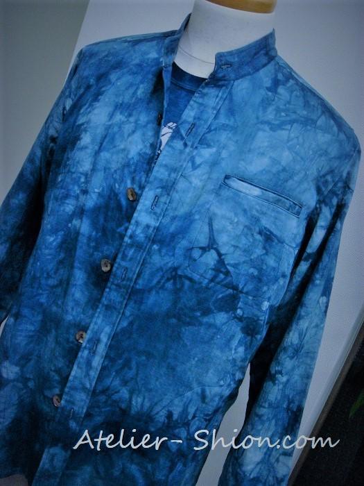 秋のお出かけーJapan Blueのウェア特集―