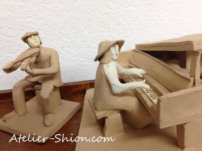 きしま陶房のシャビ―なうつわ