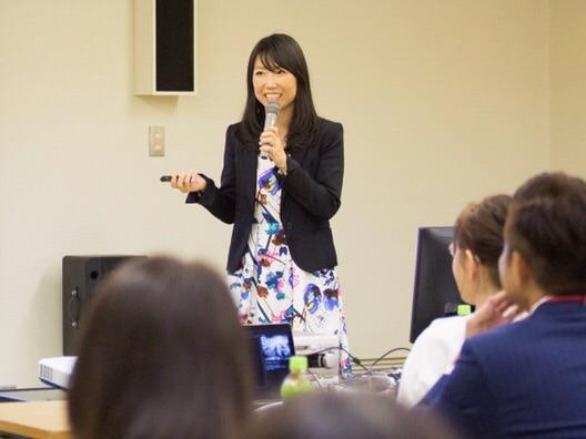 おけいこ教室講師のための 伝わる話し方講座