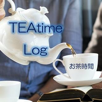スタッフノート「お茶時間」tea time log