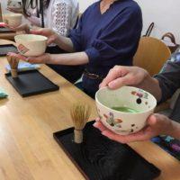 ゆるゆると気楽に学ぶ茶道教室