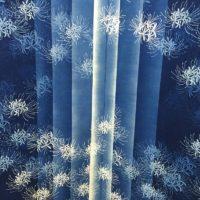 【常設:9月】大田耕治 藍染作品展示「宙ーそらー」